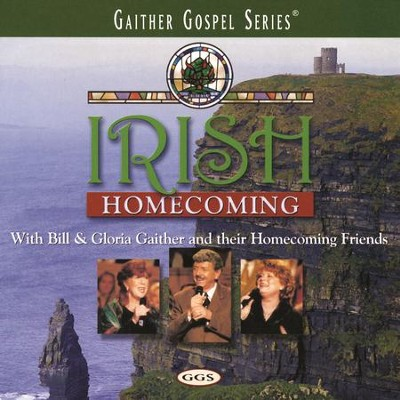 Irish Homecoming, Live  [Music Download] -     By: Various Artists
