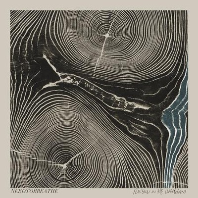 Multiplied  [Music Download] -     By: NEEDTOBREATHE
