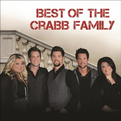 Redeemer  [Music Download] -     By: The Crabb Family