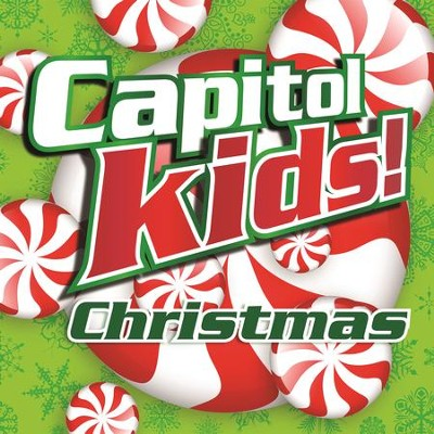 Born Is The King (It's Christmas) [Music Download]: Capitol Kids ...