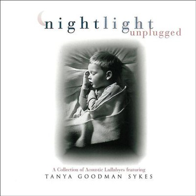 Sleepytime Serenade  [Music Download] -     By: Tanya Goodman Sykes