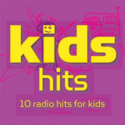 Kids Hits  [Music Download] -     By: Various Artists