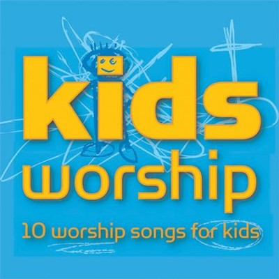 Here I Am To Worship (Here I Am To Worship Kids Album Version)  [Music Download] -     By: Performance Artist
