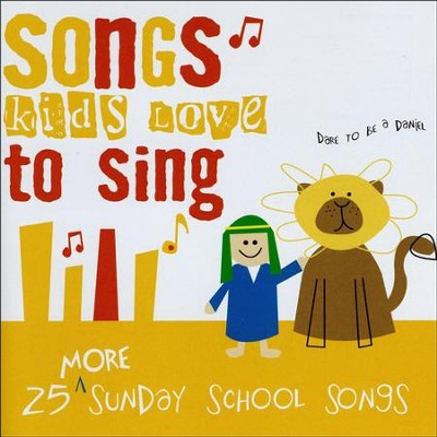 Silver And Gold Have I None (Arr.) (25 More Sunday School Songs Album Version)  [Music Download] -     By: Various Artists