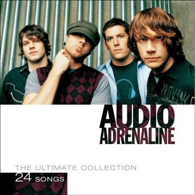 The Ultimate Collection  [Music Download] -     By: Audio Adrenaline