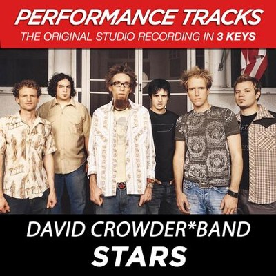 Stars  [Music Download] -     By: David Crowder Band