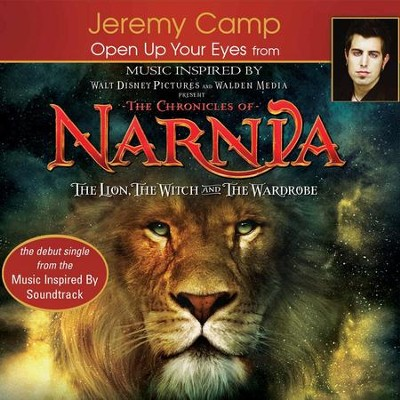 Preview Of Music Inspired By The Chronicles Of Narnia: The Lion, The Witch, And The Wardrobe  [Music Download] -     By: Jeremy Camp