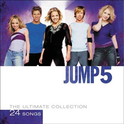 Friends  [Music Download] -     By: Jump5