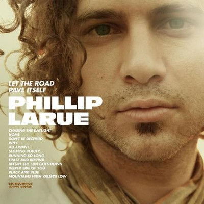 Mountains High Valleys Low  [Music Download] -     By: Phillip LaRue