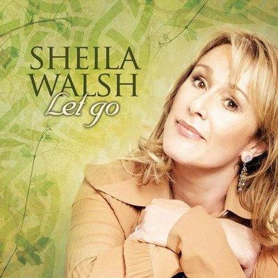 Amazing Grace  [Music Download] -     By: Sheila Walsh