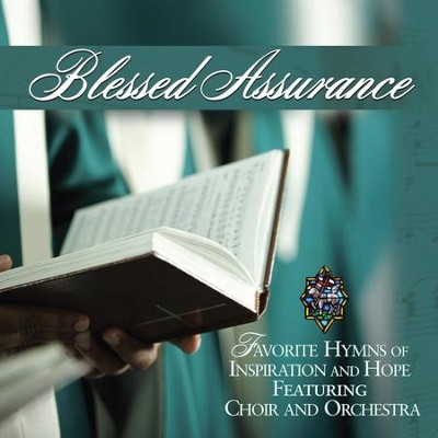 Great Is Thy Faithfulness (Blessed Assurance Album Version)  [Music Download] -     By: Performance Artist