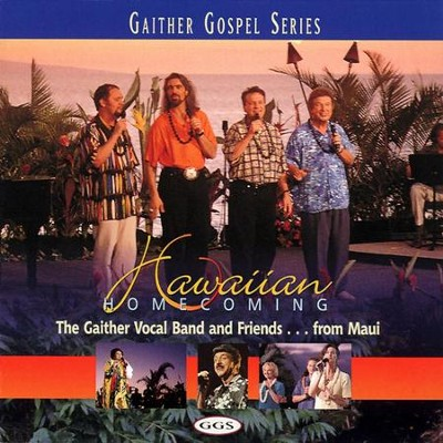 Palms Of Victory  [Music Download] -     By: Gaither Vocal Band