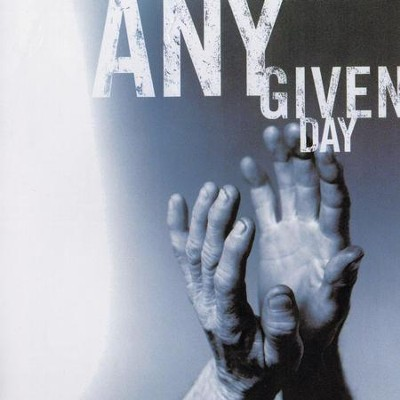 Light The Fire Again  [Music Download] -     By: Any Given Day