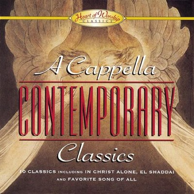 Contemporary Classics  [Music Download] -     By: Various Artists