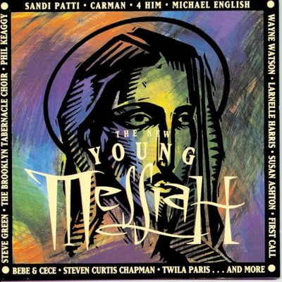 The New Young Messiah  [Music Download] -     By: Various Artists