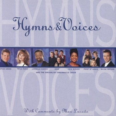 Hymns & Voices  [Music Download] -     By: Various Artists
