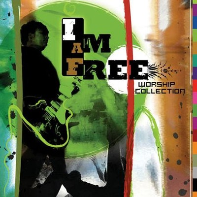 I Am Free (Who The Son Sets Free)  [Music Download] -     By: Newsboys