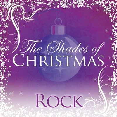 Shades Of Christmas: Rock  [Music Download] -     By: Various Artists