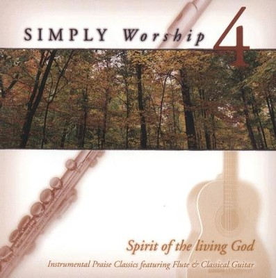 Spirit of the Living God  [Music Download] -     By: Various Artists