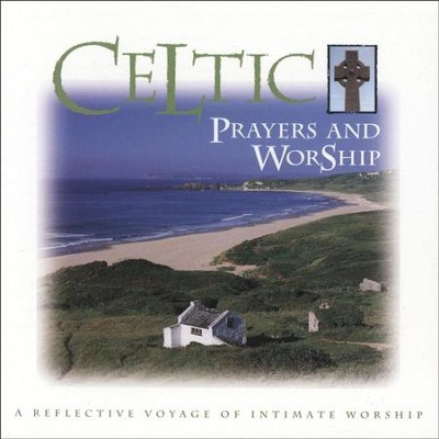 I Worship You  [Music Download] -     By: Celtic Praise and Worship Band