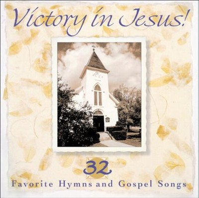 Victory In Jesus! 32 Fav. Gosp  [Music Download] -     By: Various Artists