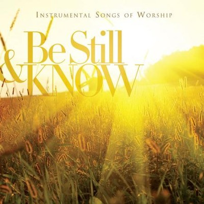 Here I Am To Worship  [Music Download] -     By: Worship Ensemble