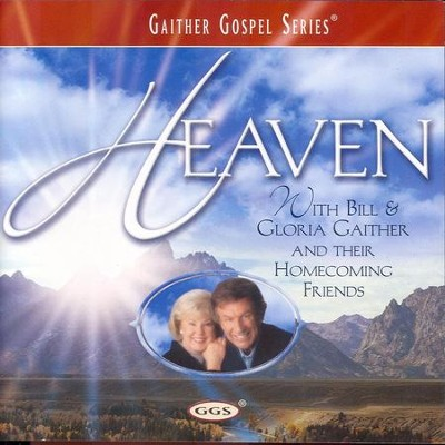 When We All Get To Heaven (Heaven Version)  [Music Download] -     By: Terry Blackwood