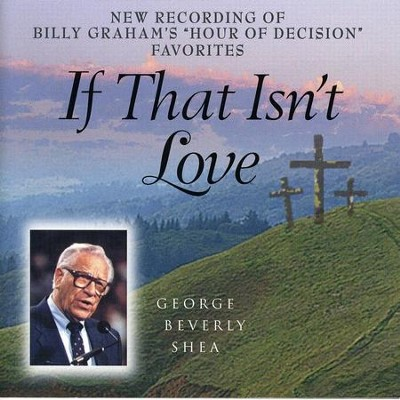 Lonely Voices  [Music Download] -     By: George Beverly Shea