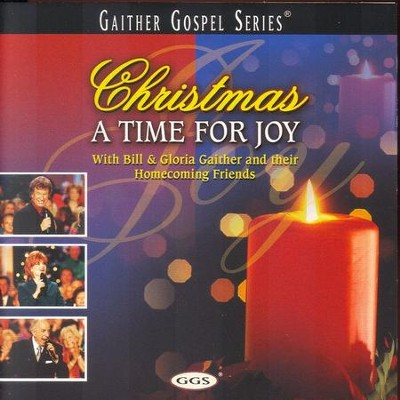 White Christmas (Christmas A Time For Joy Version)  [Music Download] -     By: Jake Hess