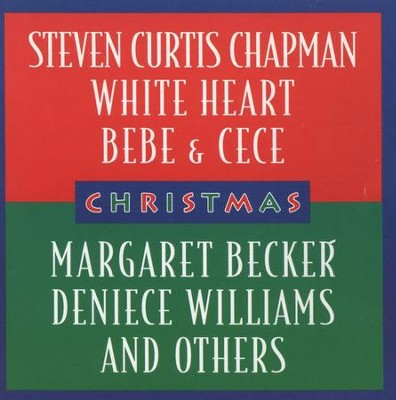 Christmas  [Music Download] -     By: Various Artists