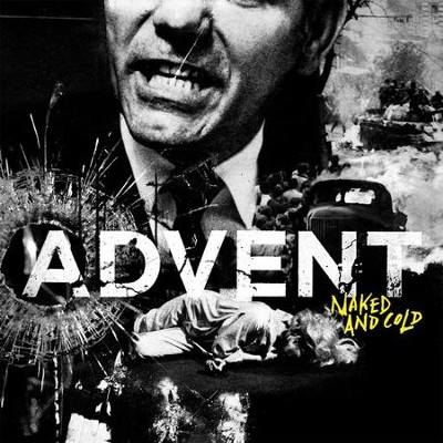 Naked And Cold  [Music Download] -     By: Advent