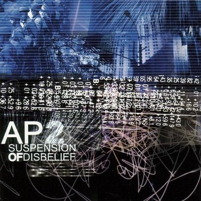 Suspension Of Disbelief  [Music Download] -     By: Ap2