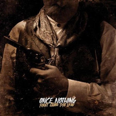 The Dust Of A Town  [Music Download] -     By: Once Nothing