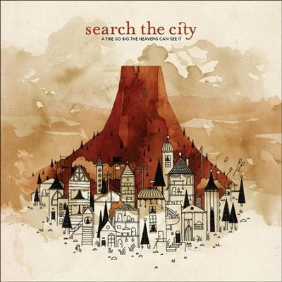 Clocks And Time Pieces  [Music Download] -     By: Search The City