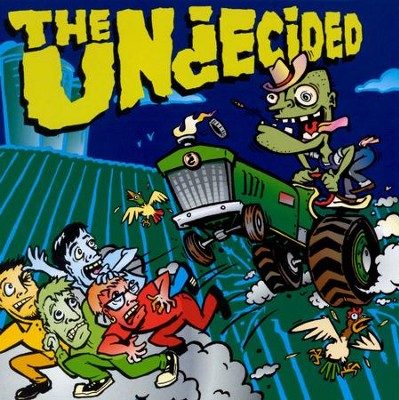 The Undecided  [Music Download] -     By: The Undecided