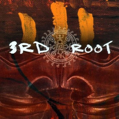 Crawling  [Music Download] -     By: 3rd Root