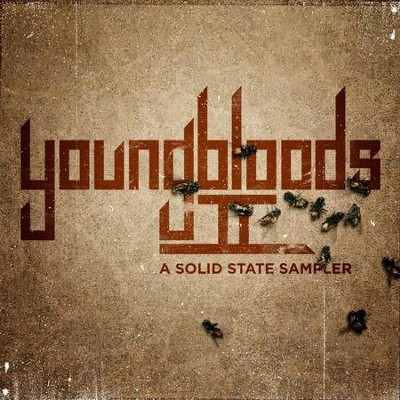 Youngbloods II: A Solid State Sampler  [Music Download] -     By: Various Artists