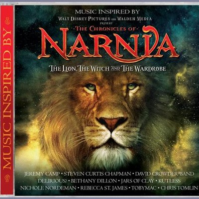 Songs Inspired By The Lion The Witch and The Wardrobe  [Music Download] -     By: Various Artists