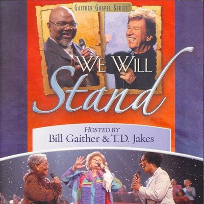 If That Don't Make You Wanna Go (We Will Stand Version)  [Music Download] -     By: The Isaacs