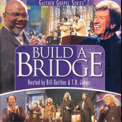 Keep Walkin' On (Build A Bridge Version)  [Music Download] -     By: Jeff Easter, Sheri Easter