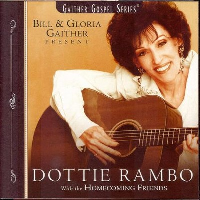 Too Much to Gain to Lose (Dottie Rambo with the Homecoming Friends Version)  [Music Download] -     By: Jake Hess