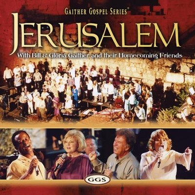Holy Ground  [Music Download] -     By: Bill Gaither, Gloria Gaither, Homecoming Friends