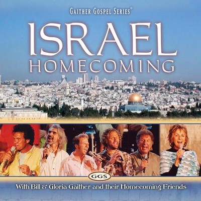 I've Just Seen Jesus  [Music Download] -     By: Bill Gaither, Gloria Gaither, Homecoming Friends