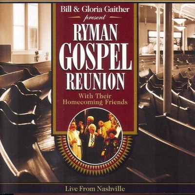 Out Of His Great Love (Ryman Gospel Reunion Version)  [Music Download] -     By: The Martins