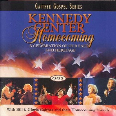 Promises One By One (Kennedy Center Homecoming Version)  [Music Download] -     By: Gaither Vocal Band