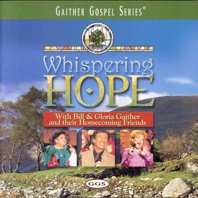 Where The Soul Never Dies (Whispering Hope Version)  [Music Download] -     By: Ladye love Smith