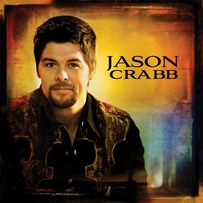 One Day At A Time  [Music Download] -     By: Jason Crabb