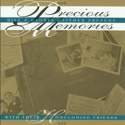 Thank You (Precious Memories Album Version)  [Music Download] -     By: Ray Boltz