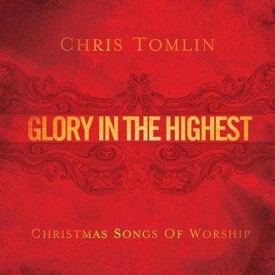 My Soul Magnifies The Lord  [Music Download] -     By: Chris Tomlin