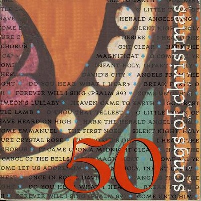 50 Songs of Christmas  [Music Download] -     By: Various Artists